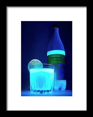Designs Similar to Tonic Water In Uv Light