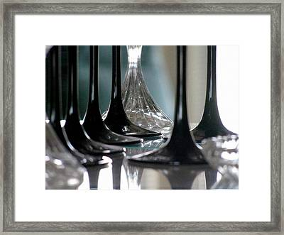 Top Shelf Best Framed Print