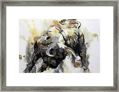 Toro 2 Framed Print