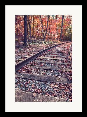 Manchester Vermont Framed Prints
