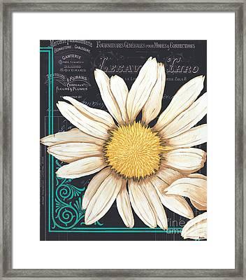 Tranquil Daisy 2 Framed Print