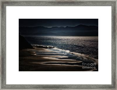 Tranquility  ... Framed Print