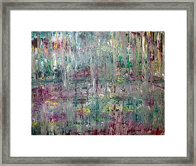 Transformations Too Framed Print