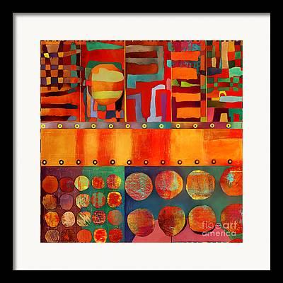 Elena Framed Prints