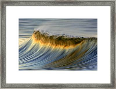 Trapezoid Mg_7511 Framed Print by David Orias