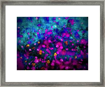 Treasures Framed Print by  Heidi Scott