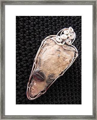 Trilobites Framed Print