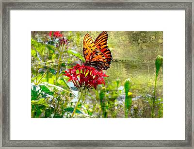 True Beauty........... Framed Print by Tanya Tanski