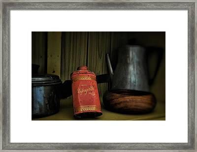 Truly Unforgettable Framed Print by Starlux  Productions