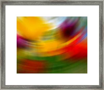 Tulips  Framed Print by Mark Ashkenazi