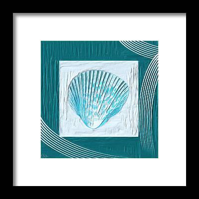 Austral Framed Prints