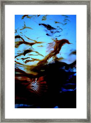 Twilight Dreaming Framed Print
