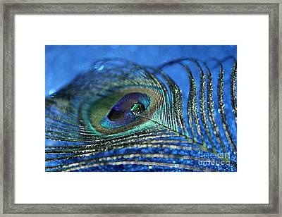 Twilight Escape Framed Print