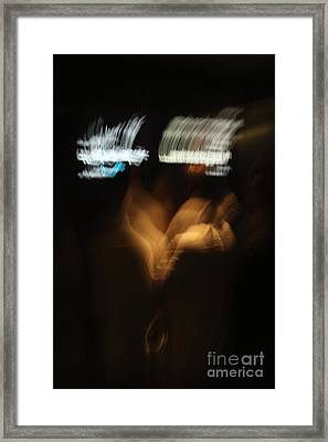 Two Framed Print by Vishakha Bhagat