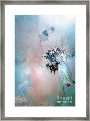 Uman Framed Print by Petros Yiannakas