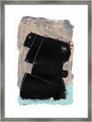 Umbra No. 1 Framed Print