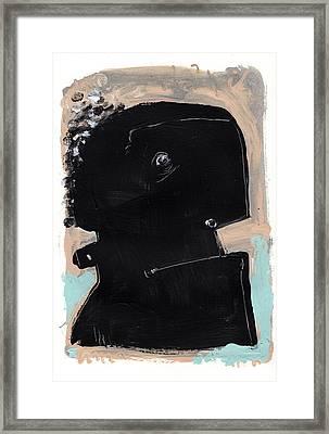 Umbra No. 2 Framed Print
