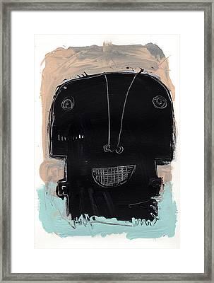 Umbra No. 5 Framed Print