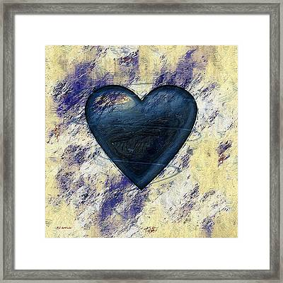 Under Construction Framed Print by RC deWinter