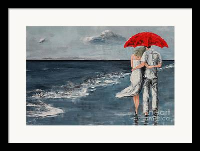 Gift Ideas For Men Framed Prints