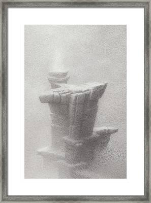 Unfailing Framed Print by Mark  Reep