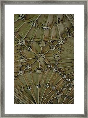 Unfinished Business Framed Print by Joseph Yarbrough
