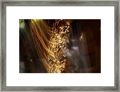 Unititled #2 Framed Print