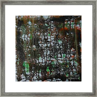 Summer Of Duars Framed Print