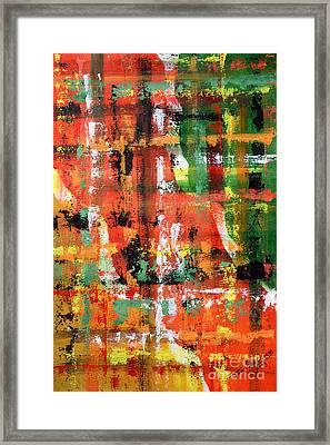 Unitled-46 Framed Print
