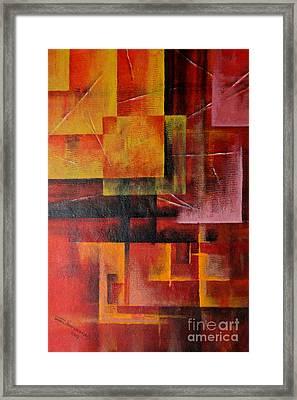 Unitled-48 Framed Print