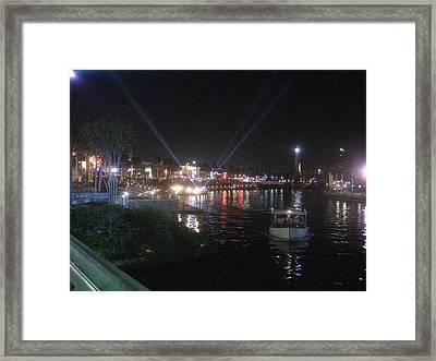 Universal Orlando Resort - 12124 Framed Print by DC Photographer