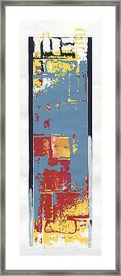 Untitled 053 Framed Print