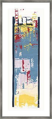 Untitled 055 Framed Print