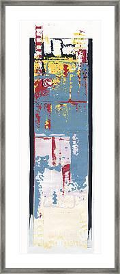 Untitled 059 Framed Print