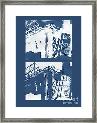 Untitled 065 Framed Print