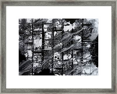 Untitled-1 Framed Print