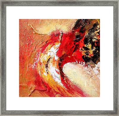 Untitled 17 Framed Print