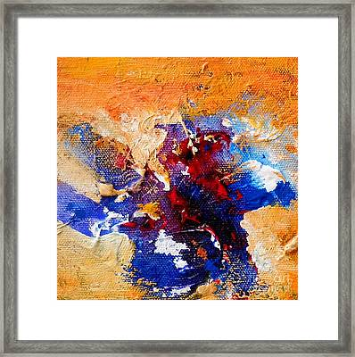Untitled 19 Framed Print