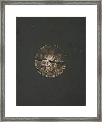 Untitled #201 Framed Print