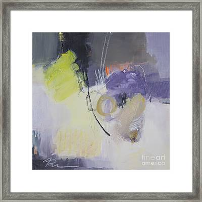 Untitled-21 Framed Print by Ira Ivanova