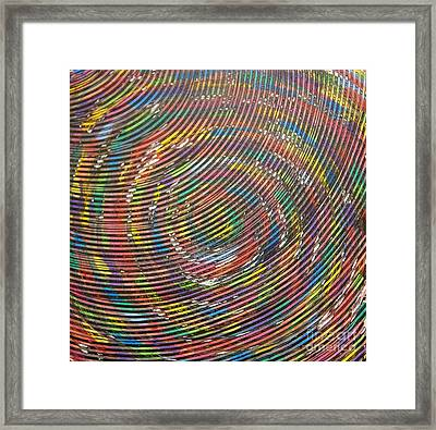 Untitled 23 Framed Print by Drew Shourd