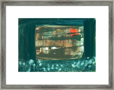 Untitled #23 Framed Print