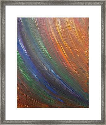 Untitled 24 Framed Print by Drew Shourd