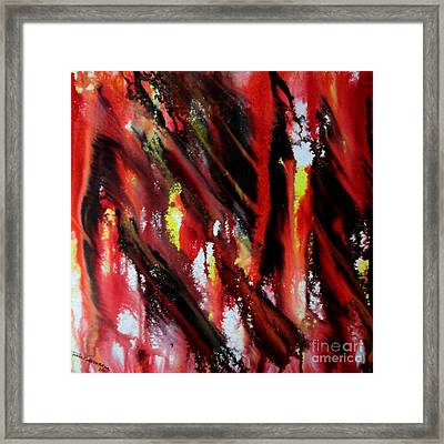 Dabanol-2 Framed Print
