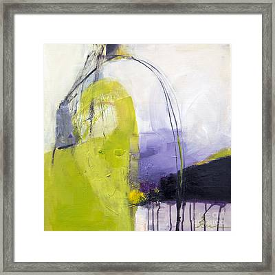Untitled-6 Framed Print by Ira Ivanova