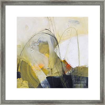 Untitled-8 Framed Print by Ira Ivanova