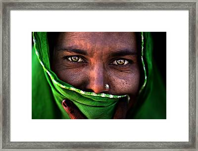Untitled Framed Print by Alessandro Bergamini