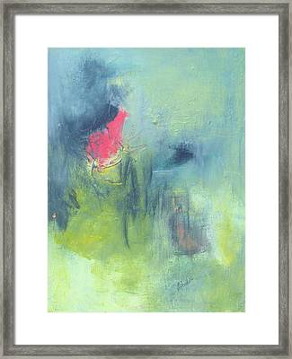 Untitled Framed Print by Andrea Friedell