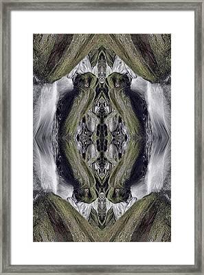Untitled Framed Print by Dawn J Benko