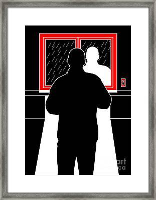 Untitled No.11 Framed Print